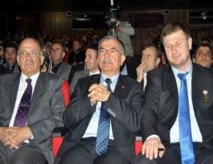 İMKANDERden Türkiyeye Kadirov Tepkisi
