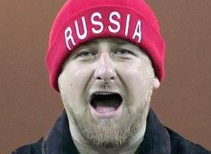 Kadirov, Putin İçin Canını Vermeye Hazır!