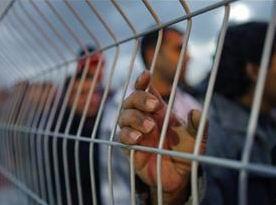 Filistinli Tutuklular Açlık Grevinde