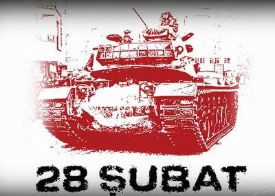 28 Şubat Soruşturmasında 9 Kişi Tutuklandı