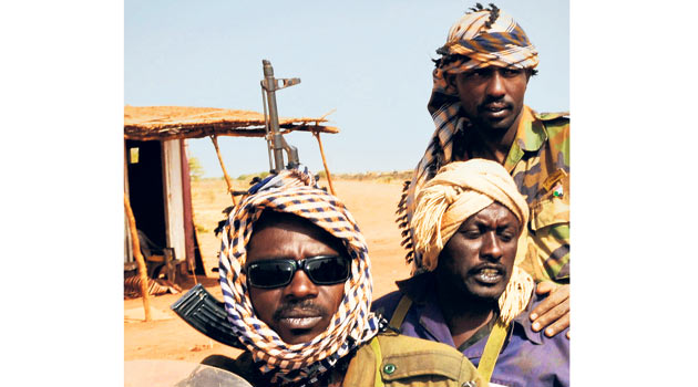 İkinci Kuzey-Güney Sudan Savaşı Kapıda