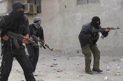 Özgür Suriye Ordusu: Bu Yolun Dönüşü Yok!