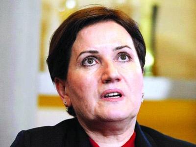 Meral Akşener, 28 Şubat Davasında İfade Verdi