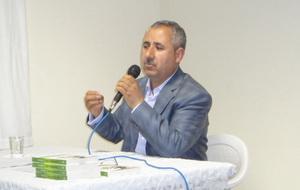 Ş. Sevim, İslam'da Çocuk ve Aile Eğitimini Anlattı