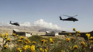 NATO Afganistan'da Katliama Devam Ediyor