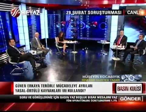"""""""Erkaya, ADDyi TSKnın Parası İle Kurdu"""""""