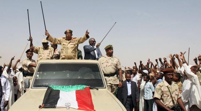 Sudan Güçleri Hiclic Geri Aldı