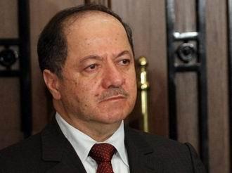 """Barzani'den """"Suriye"""" Talimatı"""
