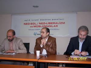 """""""Neo-Sol / Neo-Liberal Yorumlar ve Müslümanlar"""""""