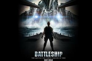 """Battleship İle """"Öteki""""lere Ölüm!"""