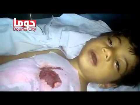 Suriyede Katliam! Dünün Bilançosu: 90 Ölü
