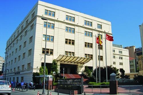 İTO Meclis Tutanakları Darbeseverleri Deşifre Etti