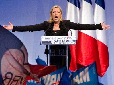 Le Pen, Müslümanlara Hakaretten Yargılanacak