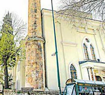 CHP, Camileri Kışla Yaptı Askere Armağan Etti