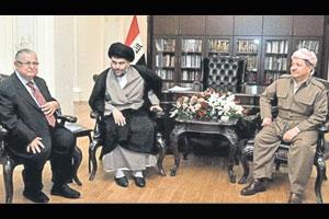 Maliki'ye Karşı Erbil Manifestosu