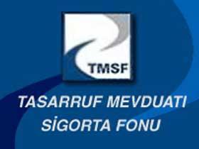 TMSF Arap Türk Bankasına El Koydu!