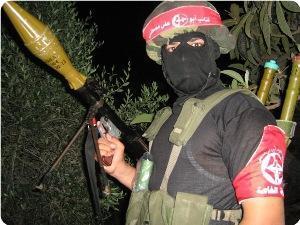 FHKCden Siyonistlere Ahmet Saadat Uyarısı