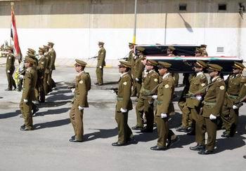 Suriyede 15 Baas Askeri Öldürüldü