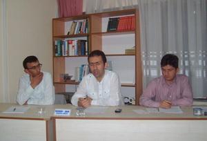 """Sakarya'da """"Yeni Eğitim Sistemi Paneli Yapıldı"""