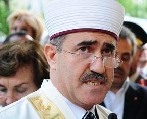 CHPnin Müftü Milletvekili de Fişçi Çıktı!