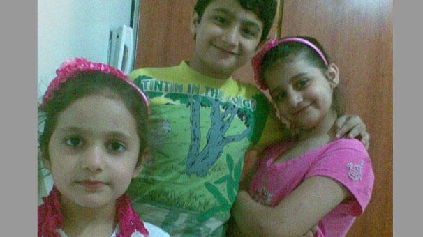 Suriyeden Geçmek İsterken Ailesi Tutuklandı