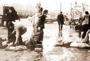 Selahaddin E. Çakırgil'in Kaleminden 1 Mayıs 1977