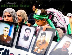 Filistinli 2000 Esirin Direnişi ve Sorumluluklarımız
