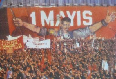 Taksim Meydanı Ne Zaman Kutsallaştı?