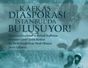 Uluslararası Kafkasya Konferansı Düzenleniyor