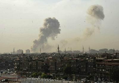 Suriye 17 Ülkenin Diplomatlarını Sınır Dışı Ediyor