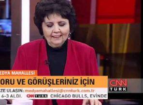 Ayşenur Arslan Canlı Yayında Çıldırdı!