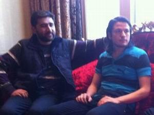 Adem ve Hamit Kardeşlerimiz İstanbula Geliyor...