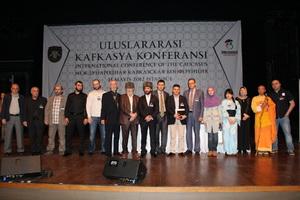 Kafkasya Diasporası İstanbul'da Buluştu