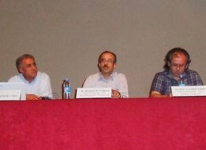 """""""Özgürlük, Sivil Toplum ve Eğitim"""" Paneli"""