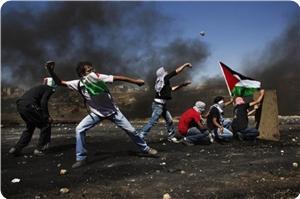 Nakba Gününde Onlarca Filistinli Yaralandı