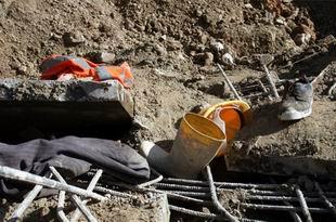 HES İnşaatında Heyelan: 4 İşçi Öldü