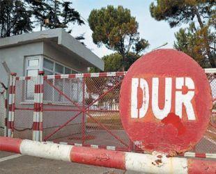 Askeri Tesislerde Sivillere Yasak Kalkıyor