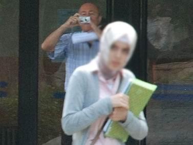 İzmirdeki STK'lardan Yüzsüz Prof'a Tepki