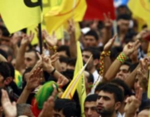 Kürtçe Propagandaya Hapis Cezası Kalkıyor