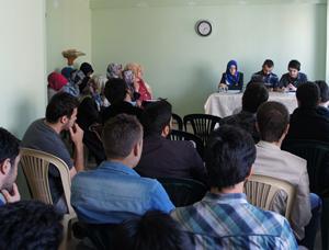 Üniversite Gençliğinden 28 Şubat Forumu