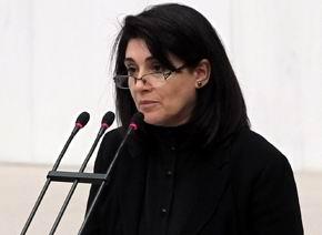 Leyla Zana Mecliste Açlık Grevine Girdi