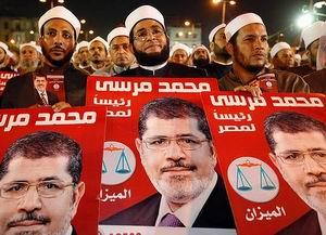 Mısır'da Cumhurbaşkanlığı Seçimi Bugün