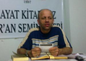Sabed Kur'an Seminerlerinde Tarık Suresi İşlendi