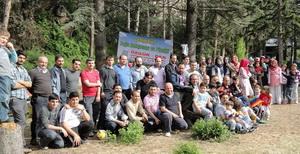Özgür-Der Ankara Girişimi Pikniği Yapıldı
