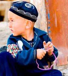 Kuran Okuyan Çocuğu İşkence İle Öldürdüler
