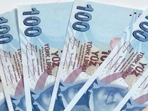 Şubat Ayında Bütçe Açığı 2,4 Milyar Lira...