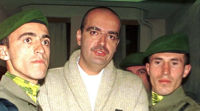 Yahya Demirel'in Hapis Cezasını Onama