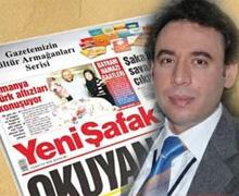 Özgür-Der'den Ali Akel'in İşten Çıkarılmasına Protesto