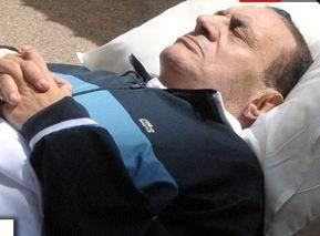 Devrik Diktatör Mübarek Tıbben Öldü