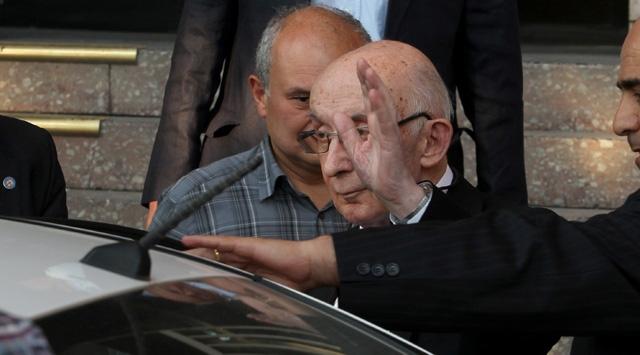 Emekli Org. Teoman Koman da Tutuklandı